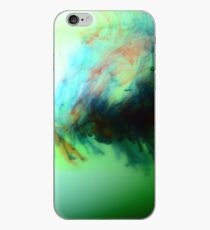 TOXIC WATER iPhone Case