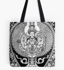 Bodhisattva Tote Bag