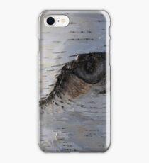 Birch Eye iPhone Case/Skin