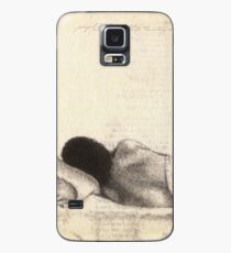 loneliness Case/Skin for Samsung Galaxy