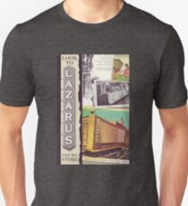 Look to Lazarus T-Shirt