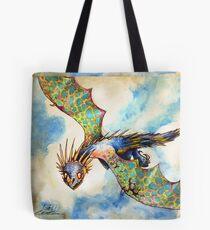 Soarin Stormfly Tote Bag