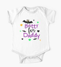 Batty for Daddy! Kids Clothes