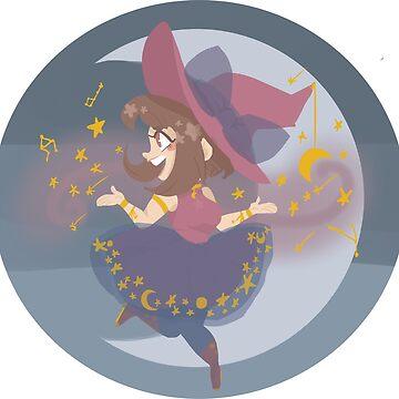 Witchy Ururaka by alpatcha
