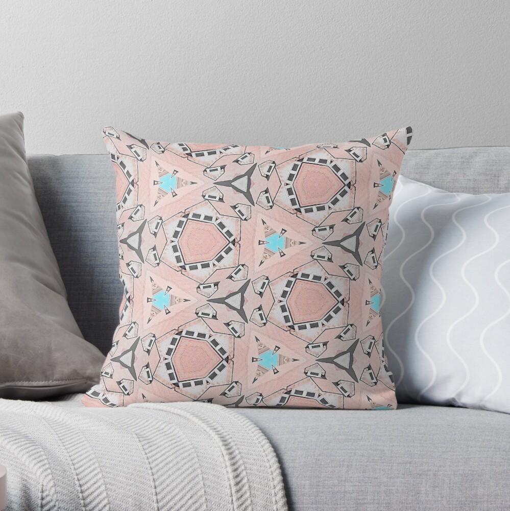 Coronado Throw Pillow