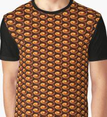 Nature's Illusions- Solar Flare Graphic T-Shirt