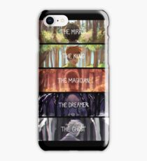 The Gangsey iPhone Case/Skin