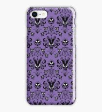 999 Happy Haunts iPhone Case/Skin