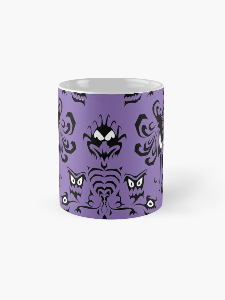 Alternate view of 999 Happy Haunts Mug