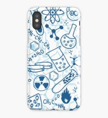 Chemistry iPhone Case/Skin