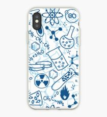 Chemie iPhone-Hülle & Cover