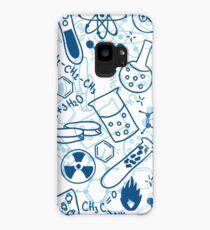 Chemistry Case/Skin for Samsung Galaxy