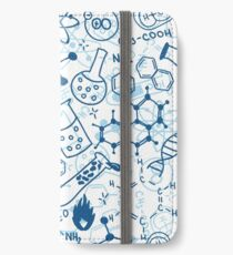 Chemistry iPhone Wallet/Case/Skin