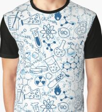 Chemistry Graphic T-Shirt