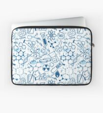 Chemistry Laptop Sleeve