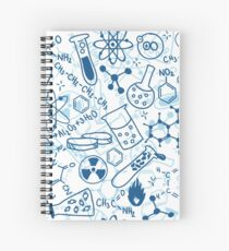 Chemistry Spiral Notebook