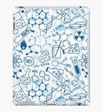 Chemistry iPad Case/Skin