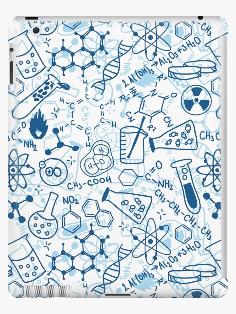 Chemistry by Sandi Tyche