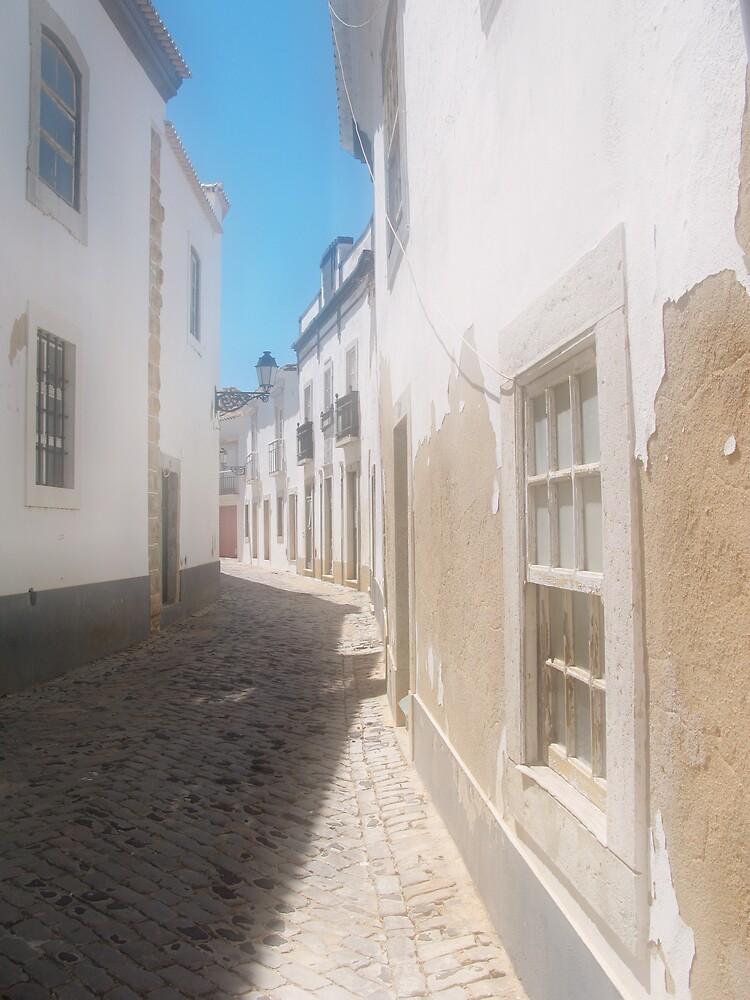 The Backstreet by Graham Ettridge