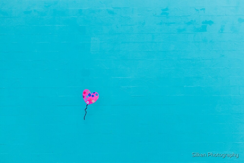 Artist's Palette Dreams by Silken Photography