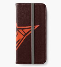 Deadlocked iPhone Wallet/Case/Skin