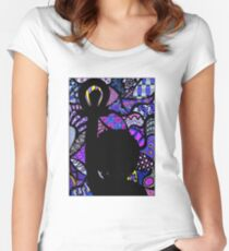 Radical Grace Women's Fitted Scoop T-Shirt