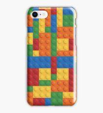LegoLove iPhone Case/Skin