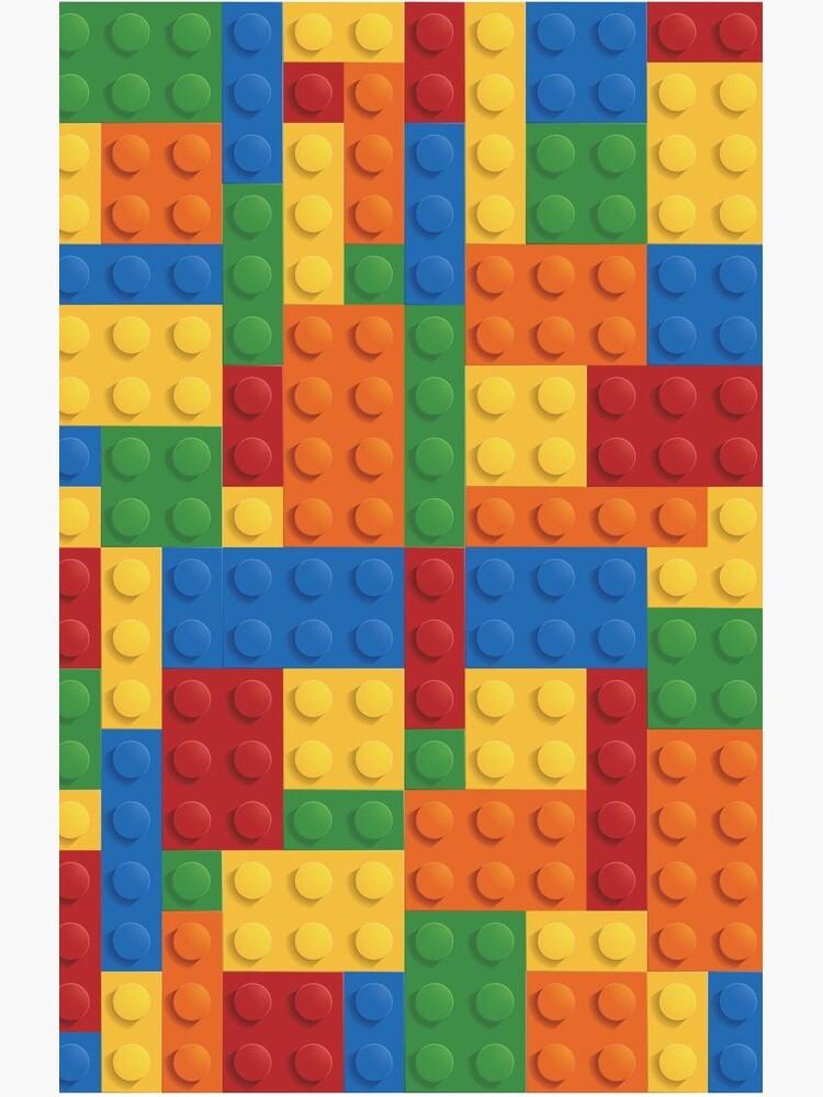 LegoLove by SandiTyche