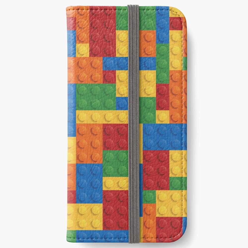 LegoLove iPhone Wallet