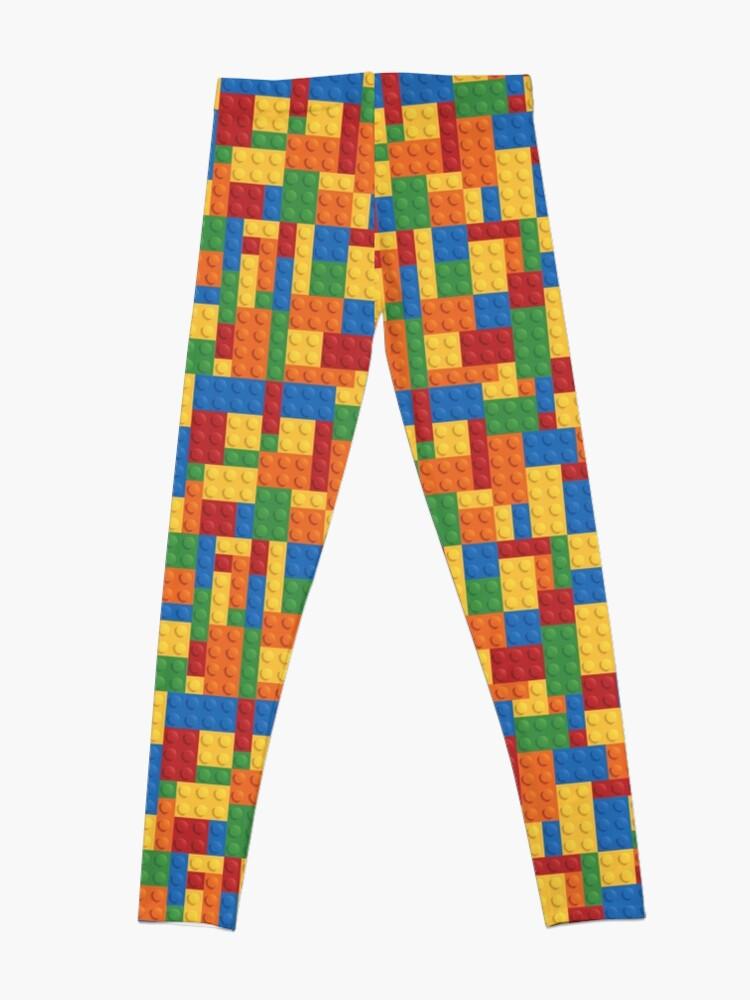 Alternate view of LegoLove Leggings