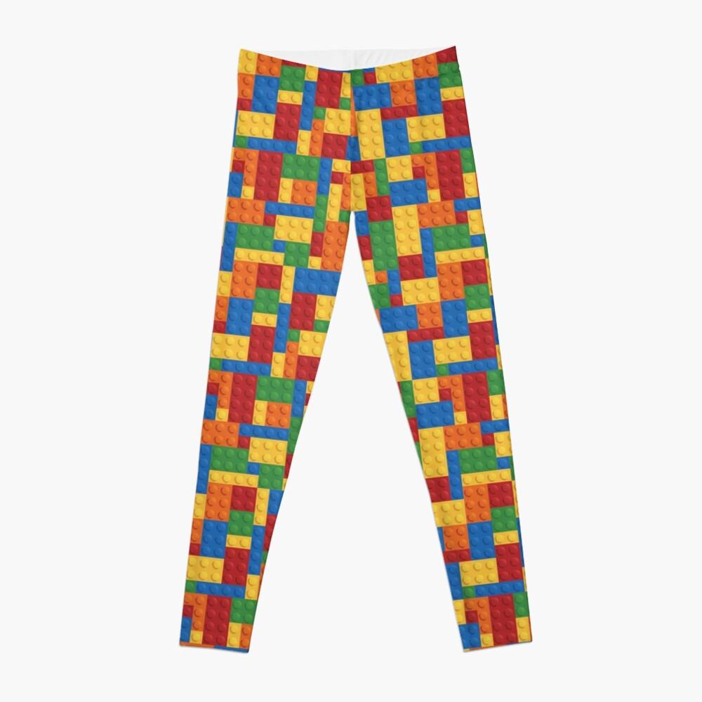 LegoLove Leggings