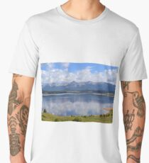 The Great Rocky Mountains Men's Premium T-Shirt