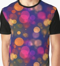 Abstract Artistic Patterns Graphic T-Shirt