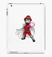 Gant M. Bison iPad Case/Skin