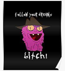 Rick and Morty Shirt -Scary Terry Shirt -Rick and Morty T- Shirt - Rick & Morty Shirts - Rick And Morty Shirts - Rick and Morty Tee – Scary Terry T-Shirt - Scary Terry Tee – Funny Scary Terry T Shirt  Poster