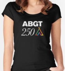 abgt250 Women's Fitted Scoop T-Shirt