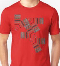 Permutation Unisex T-Shirt