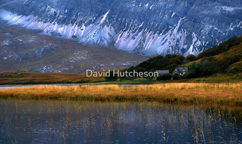 Glen Torridon by David Hutcheson