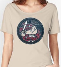 DRAINSPOTTING 4 X REMO Women's Relaxed Fit T-Shirt