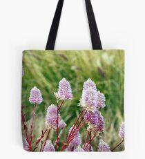 Mulla Mulla..native flower series Tote Bag