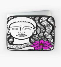 Peace in Mind Laptop Sleeve