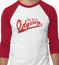 Let's Do the Odyssey! T-Shirt