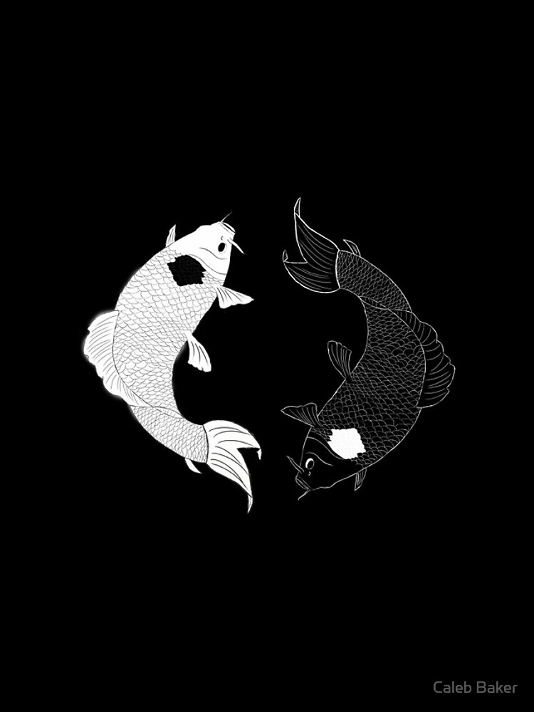 Koi Spirits by DearTelevision