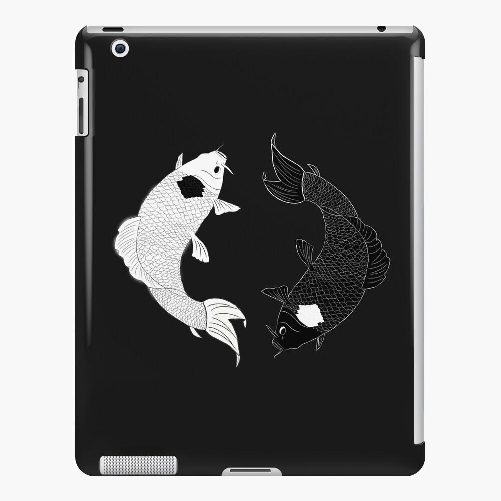 Koi Spirits iPad Case & Skin