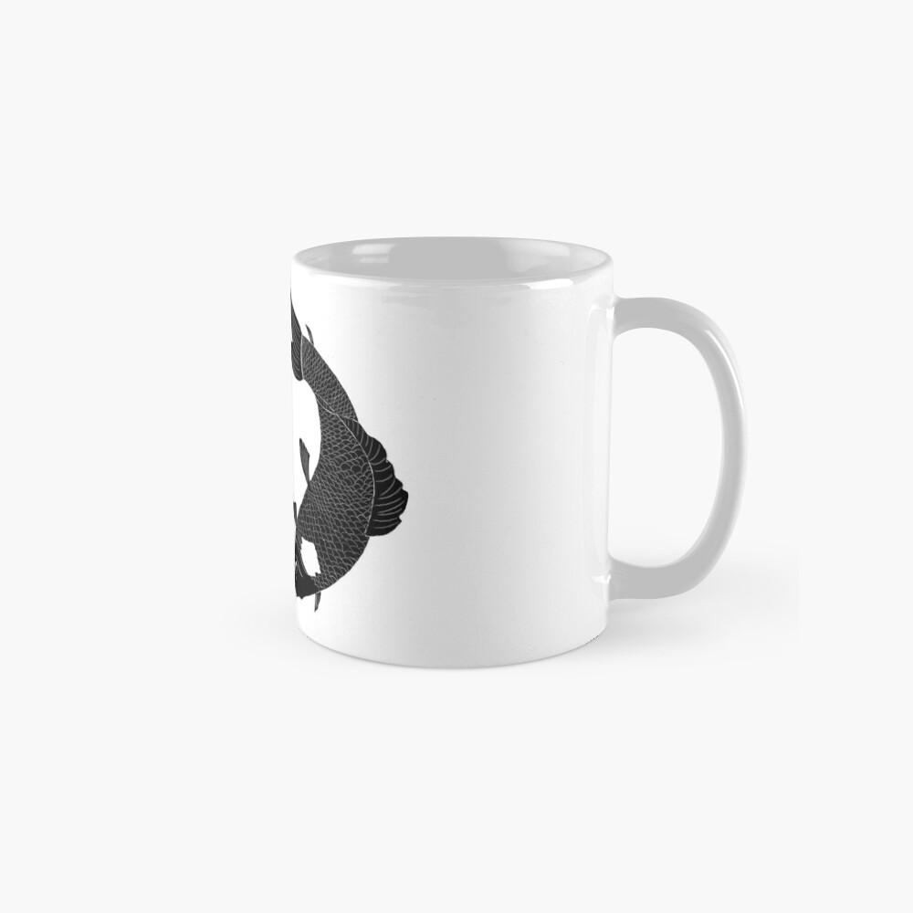 Koi Spirits Mug