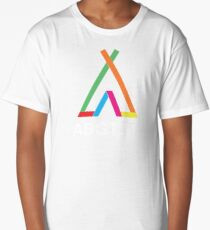 abgt250  Long T-Shirt