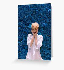 Birthday Namjoon Greeting Card
