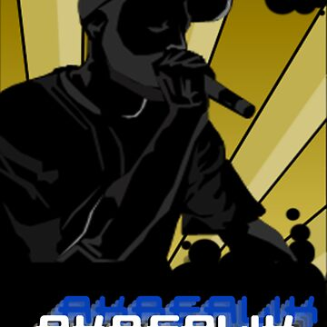 MC SUN BURST by ROLO