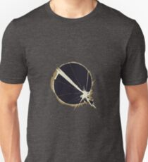 Queens of the stone age - Villians logo T-Shirt