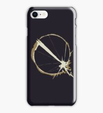 Queens of the stone age - Villians logo iPhone Case/Skin